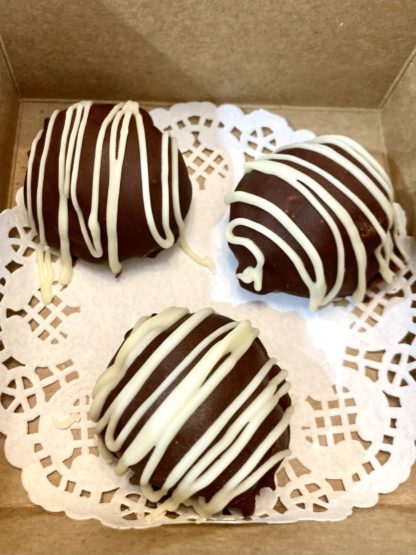 Mint Chocolate Chip Truffle 2